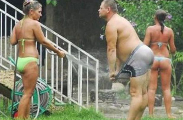 funny summer pictures, dumpaday images (20)