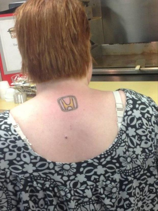 funny tattoos, dumpaday images (25)
