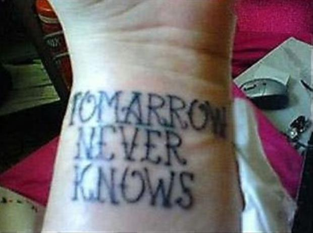 funny tattoos, dumpaday images (4)