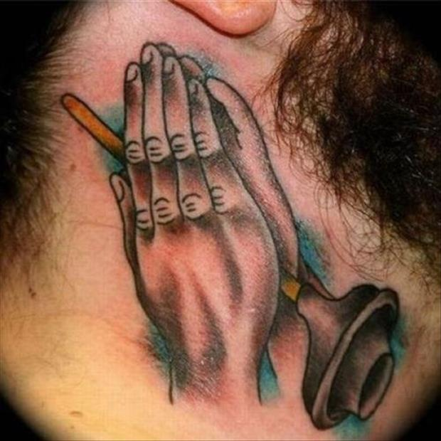 funny tattoos, dumpaday images (6)