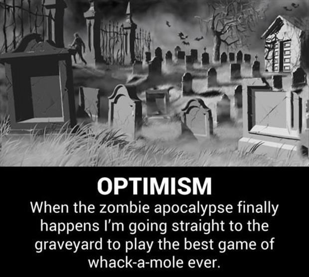 funny zombie games
