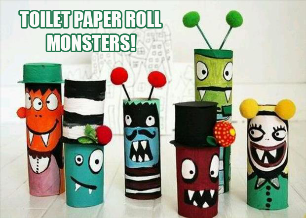 halloween craft ideas (1)