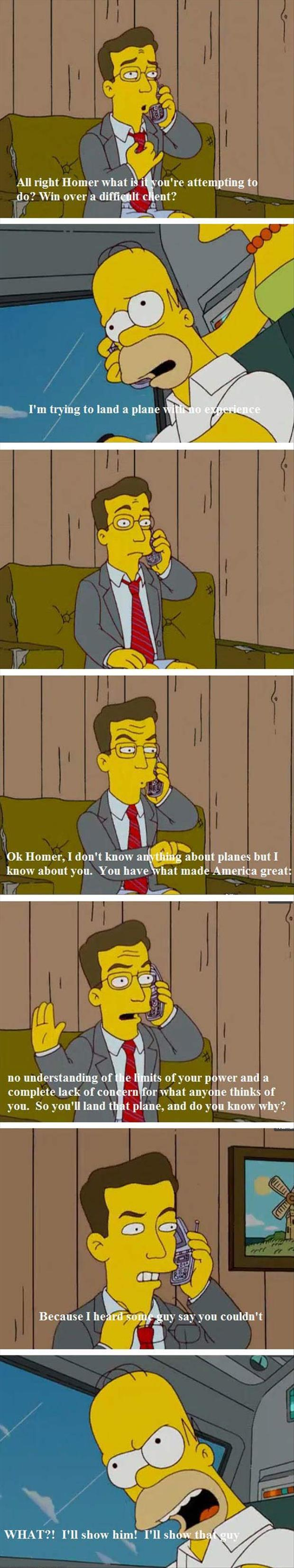 homer simpson funny pictures