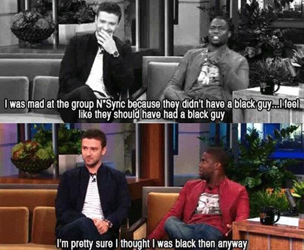 justin timberlake funny quotes
