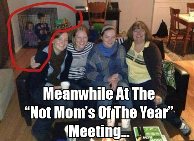moms of the year