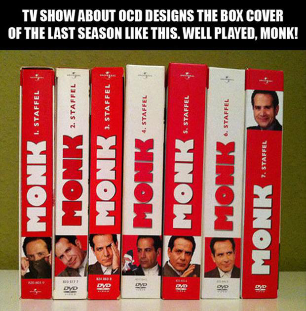 monk ocd dvd boxed set