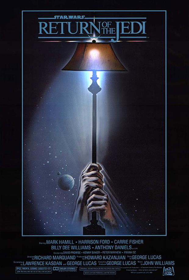 movie posters with a lamp, dumpaday  (11)