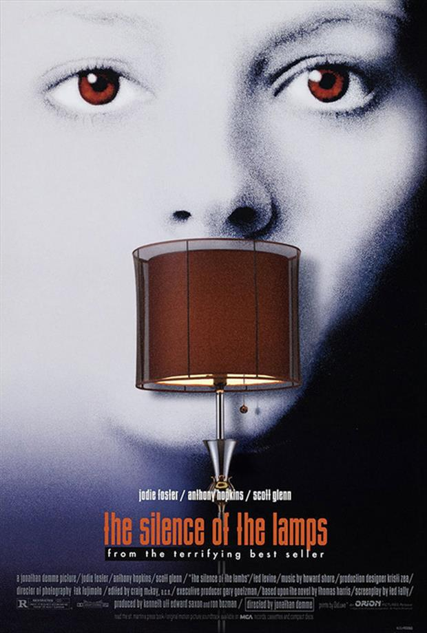 movie posters with a lamp, dumpaday  (6)