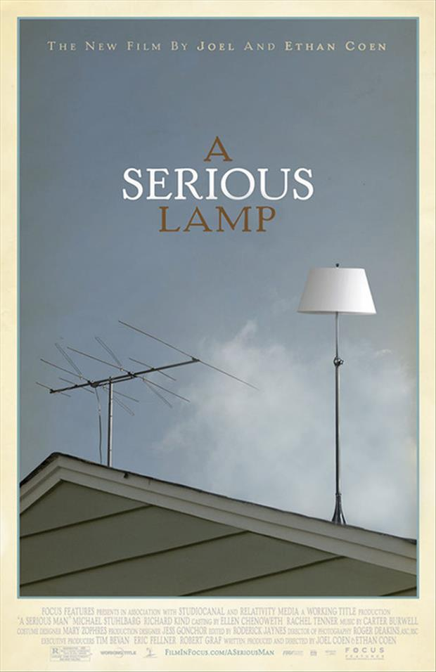movie posters with a lamp, dumpaday  (9)