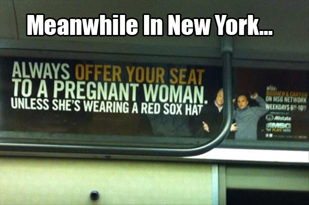 new york signs funny pictures
