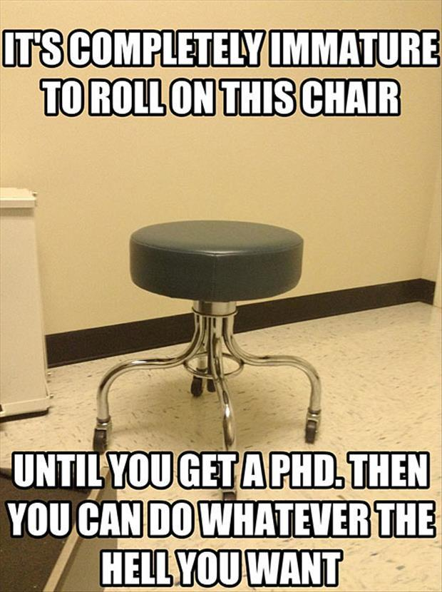 phd funny pictures