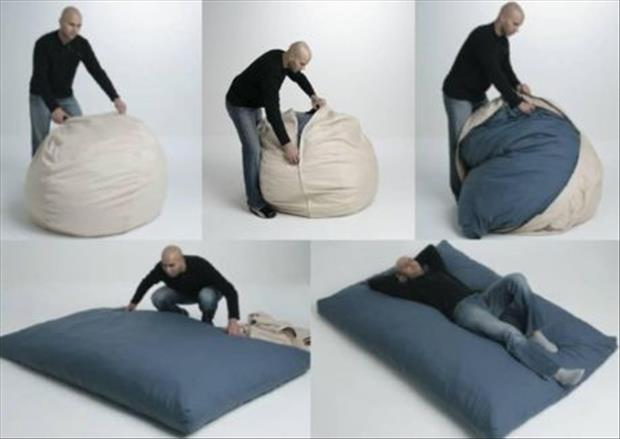 pillow matress