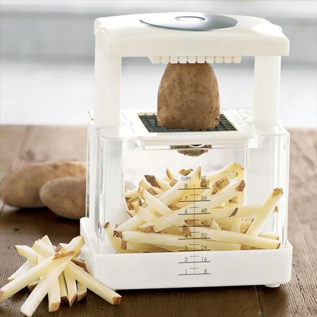 potato slicer for fries