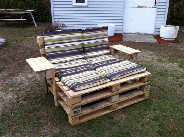 reuse old pallet ideas, dumpaday pictures (11)