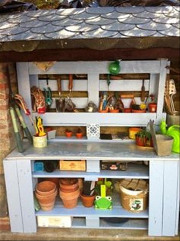 reuse old pallet ideas, dumpaday pictures (19)