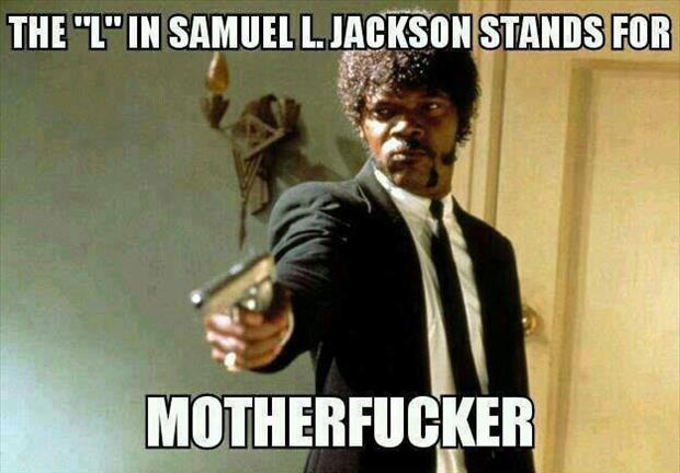 samuel l jackson funny quotes