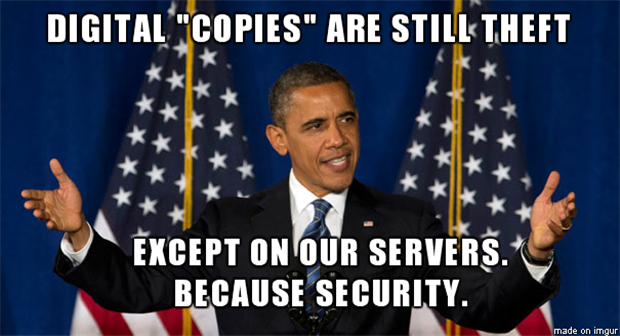 spying government