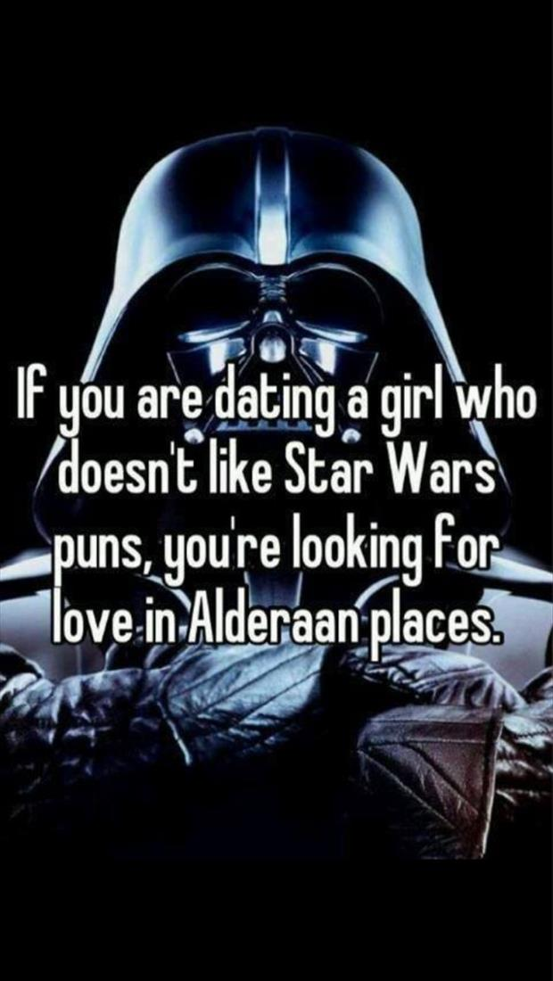 star wars puns