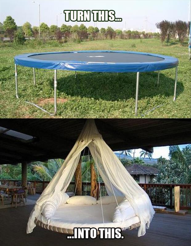 the how-to-make-a-trampoline-swing
