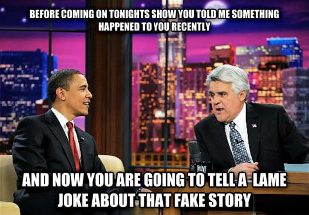 the tonight show lame jokes