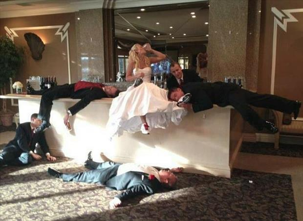 wedding funny pictures, dumpaday (16)
