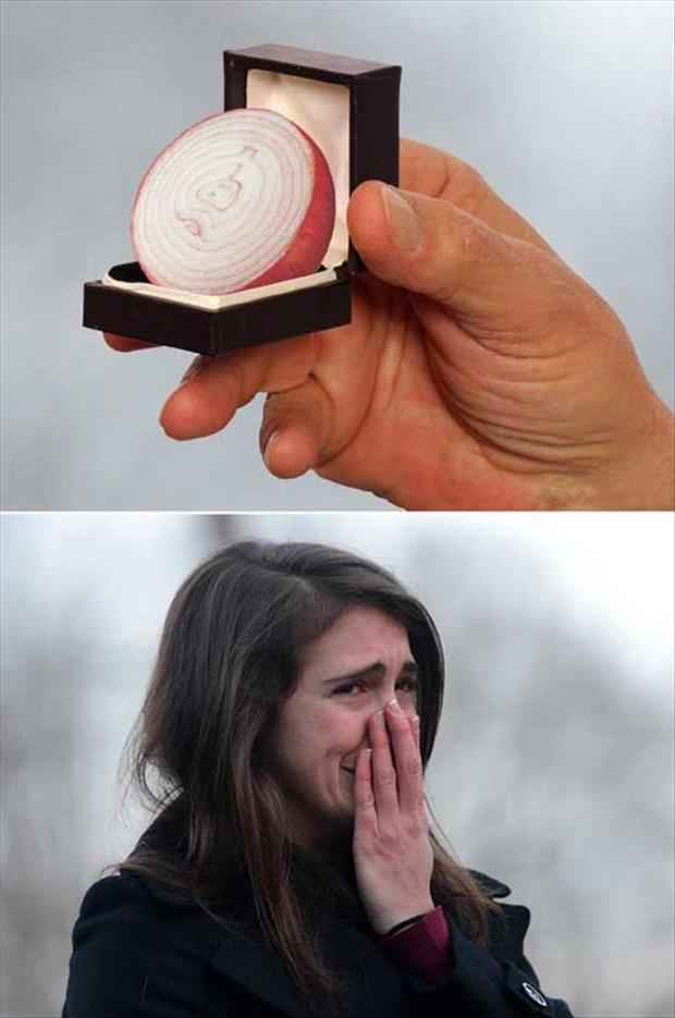wedding proposals that will make her cry