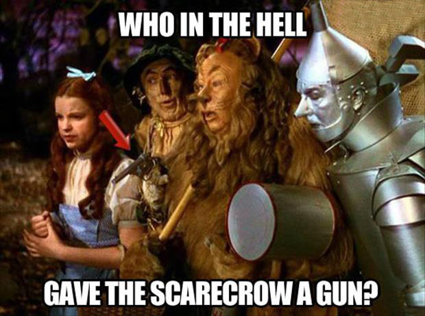 wizard of oz funny pictures