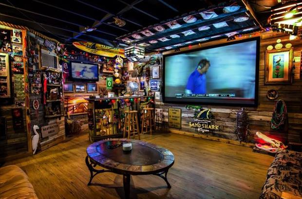 Man Caves : Best man cave designs joy studio design gallery