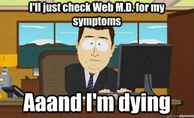 check web md funny