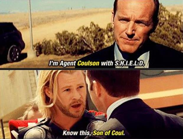 coleson from shield