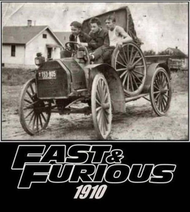 fast and the furious the early years
