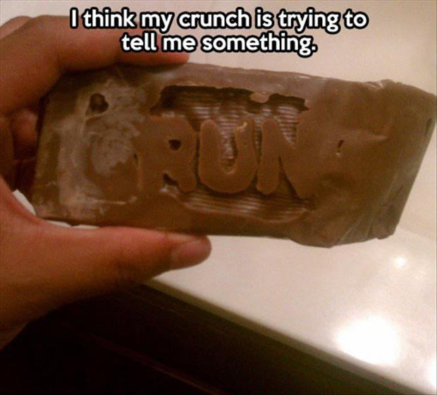 funny candy bar