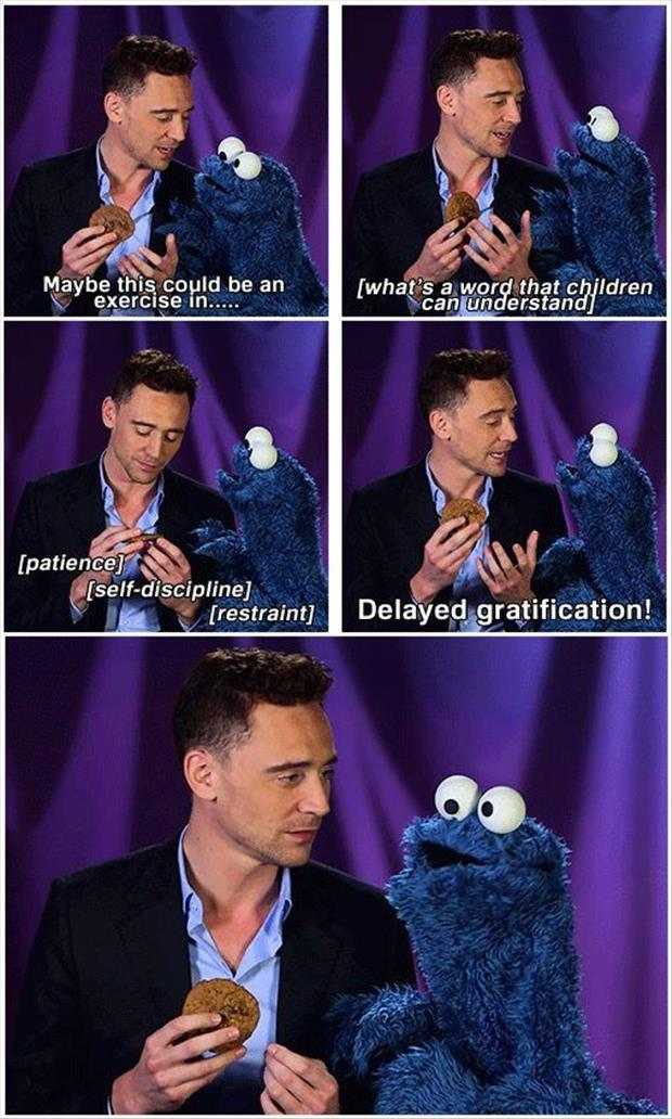 funny cookie monster pictures