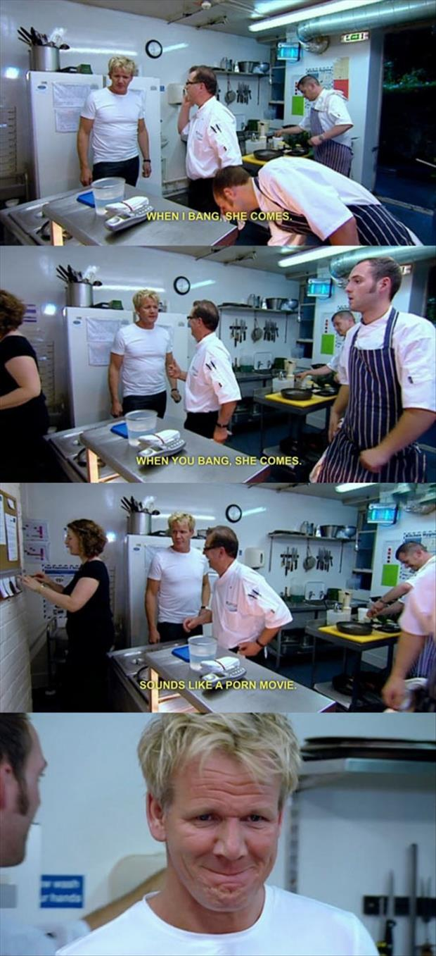 gordon ramsay jokes