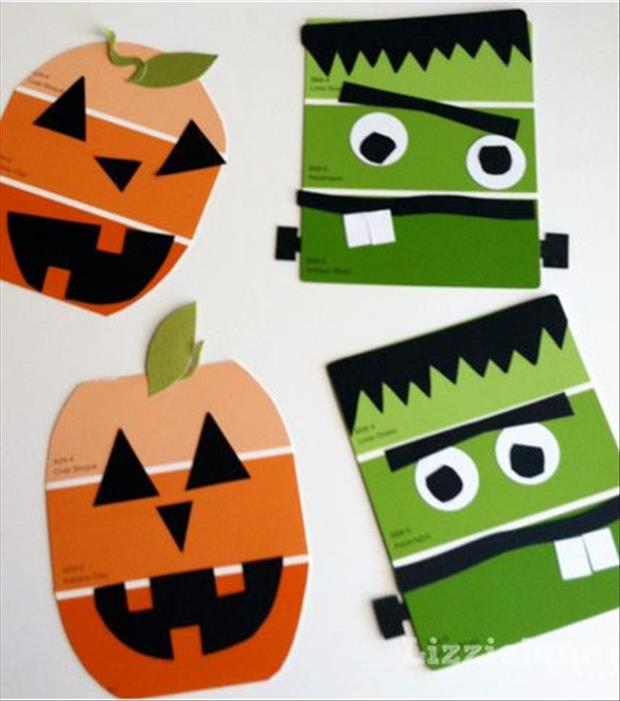 halloween craft ideas (23)