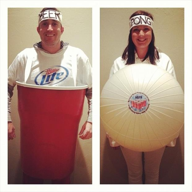 homemade halloween costumes 14 - Halloween Home Costumes