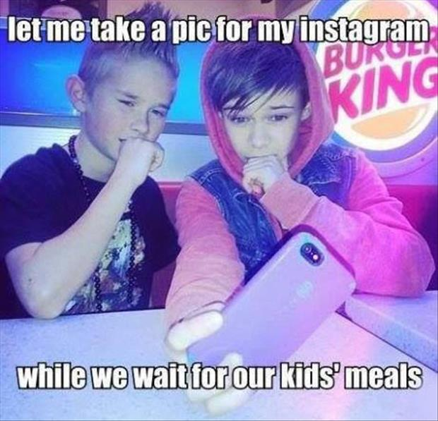 instagram kids meals