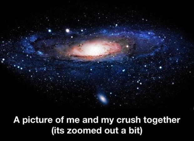 picture of me and my crush