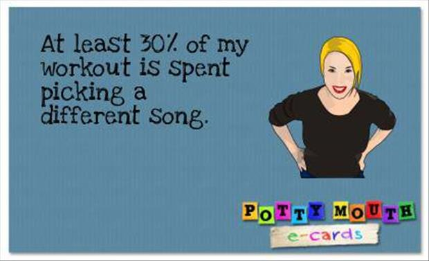 potty mouth ecards