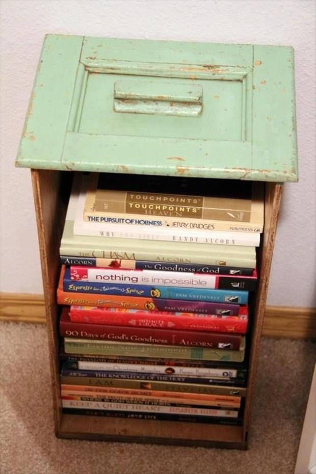 recycle and reuse old things (1)
