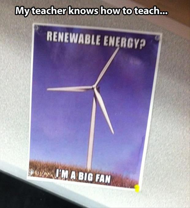 renewable engergy