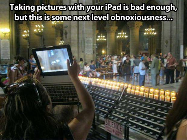 taking pictures with your laptop