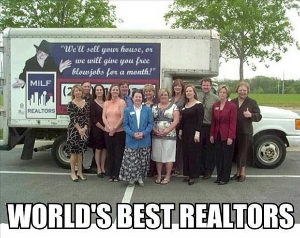 the best realitors ever
