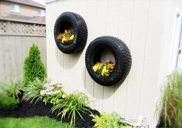 uses for old tires (15)
