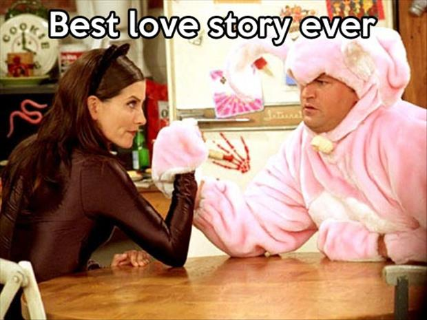 best love story ever