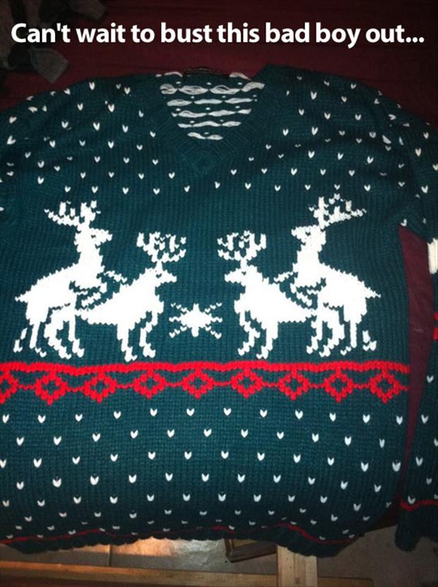 christmas sweater ideas