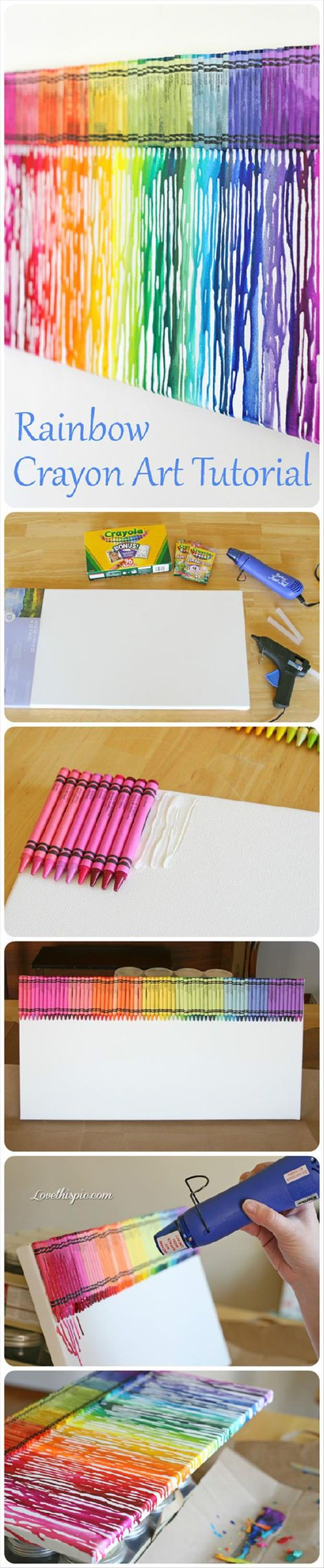 do it yourself craft ideas (6)