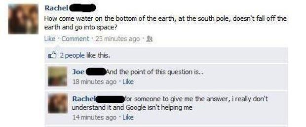 dumbest facebook status updates (19)