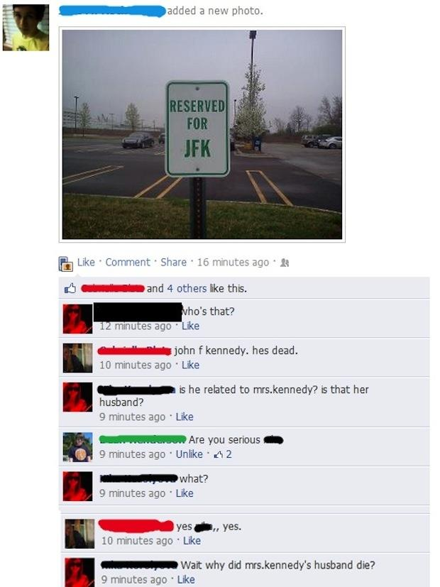 dumbest facebook status updates (22)