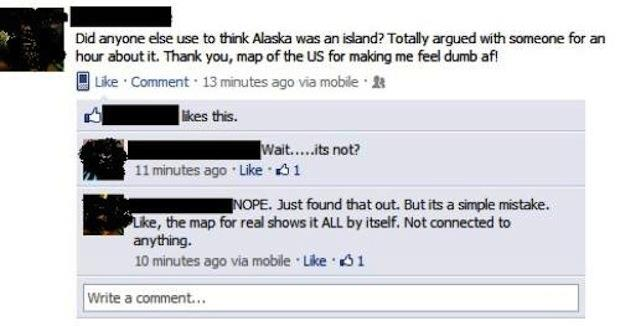 dumbest facebook status updates (24)
